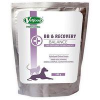 bb & recovery balance 20g/100g/800g saszetka marki Vetfood