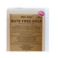 Bute Free Gold przeciwzapalny z kurkumą GOLD LABEL