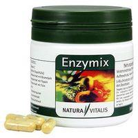 Enzymix - naturalna siła enzymów