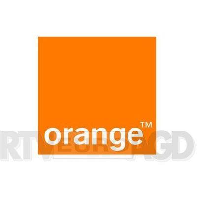Zestawy startowe i doładowania Orange