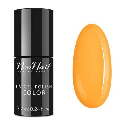 Lakier Hybrydowy NeoNail UV 7,2 ml - Autumn Sun - Genialna przecena