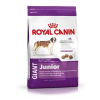 ROYAL CANIN Giant Junior 15+3kg