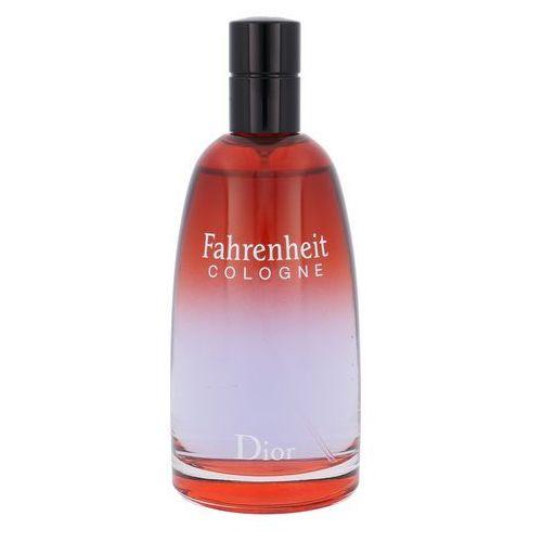 5d29b9aa07 Dior Fahrenheit Cologne Woda kolońska 125 ml spray (3348901294676)