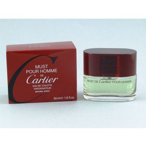 Cartier Must de Cartier Woman 100ml EdT