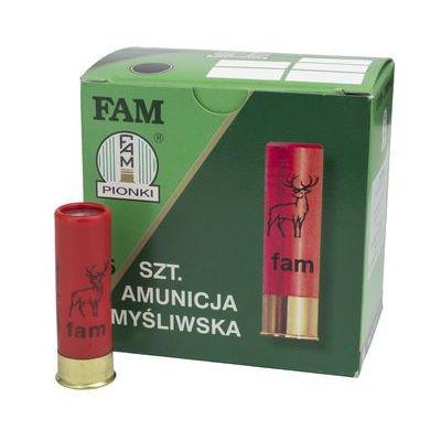 Amunicja FAM Pionki kolba.pl