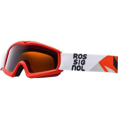 Rossignol gogle raffish s red
