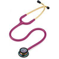3m littmann Stetoskop internistyczny classic iii rainbow - tęczowo-malinowy