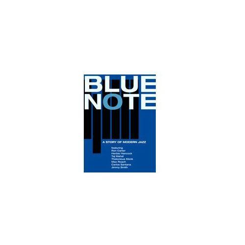 Blue Note - A Story Of Modern Jazz (0880242056788)
