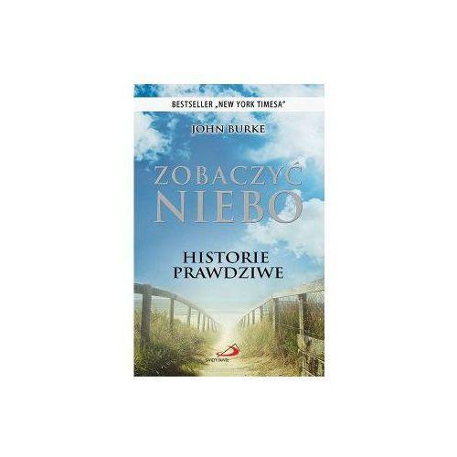 ZOBACZYĆ NIEBO (9788377977590)