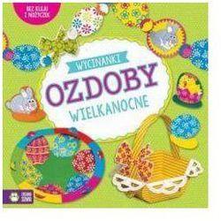 Wycinanki  ZIELONA SOWA InBook.pl