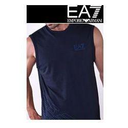 Podkoszulki męskie  EA7 DESSUE
