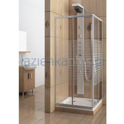 Kabiny prysznicowe Aquaform ELZET