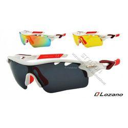 Okulary przeciwsłoneczne LOZANO STYLION