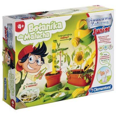 Pozostałe zabawki dla niemowląt Clementoni MediaMarkt.pl