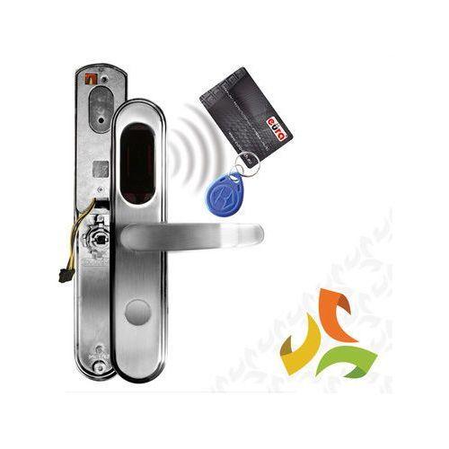 Szyld zamka na kartę zbliżeniową elh-20b9 silver marki Eura-tech