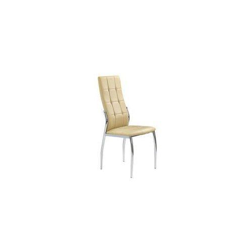 K209 krzesło beżowy marki Halmar