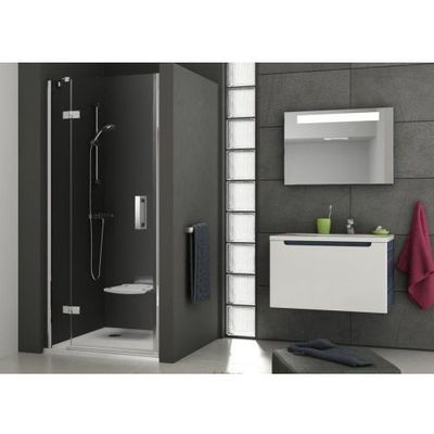 Drzwi prysznicowe Ravak
