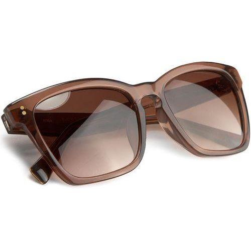 Okulary przeciwsłoneczne FURLA - Diana 849724 D SF48 RE0 Noce, kolor brązowy