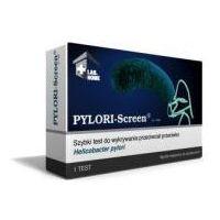 PYLORI-Screen – test do wykrywania infekcji Helicobacter pylori
