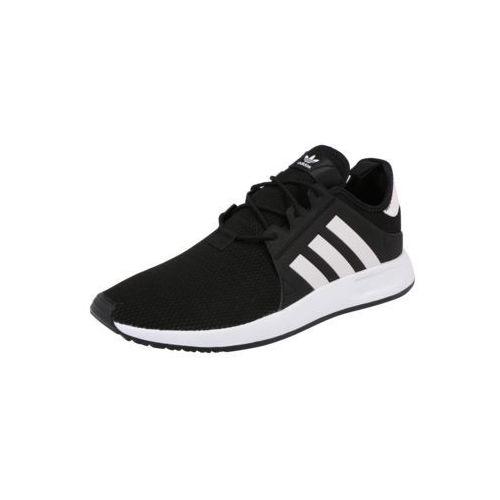 originals trampki niskie 'x_plr' czarny / biały marki Adidas