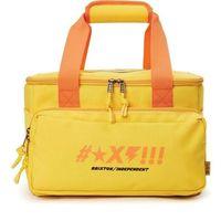 torba podróżna BRIXTON - Shine Cooler Yellow (YELLW)