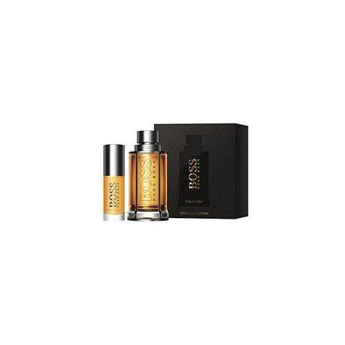 13a129279be5b Boss the scent zestaw dla mężczyzn (HUGO BOSS) - ceny + opinie + ...