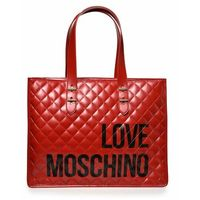 Love Moschino torebka damska JC4285-PP08-KN0-000 czerwona