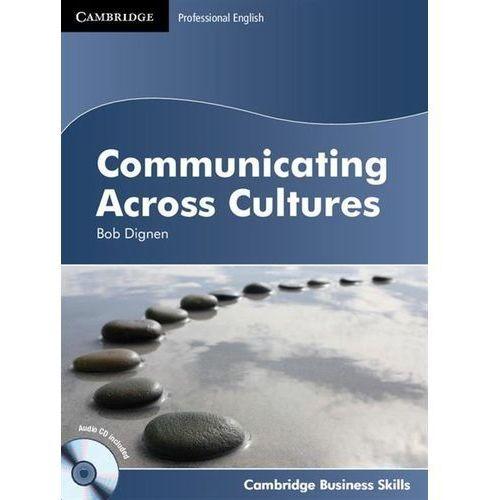 Cambridge Business Skills: Communicating Across Cultures Student's Book with Audio CD, Cambridge University Press