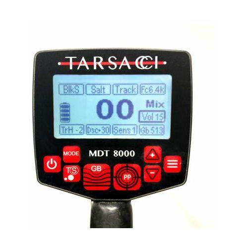 Tarsacci MDT 8000