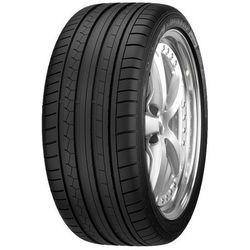 Dunlop SP Sport Maxx GT 265/45 R18 101 Y
