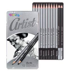 Ołówki i wkłady  Patio-Colorino Shan