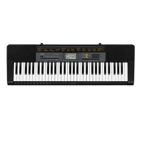 CASIO CTK 2500 keyboard