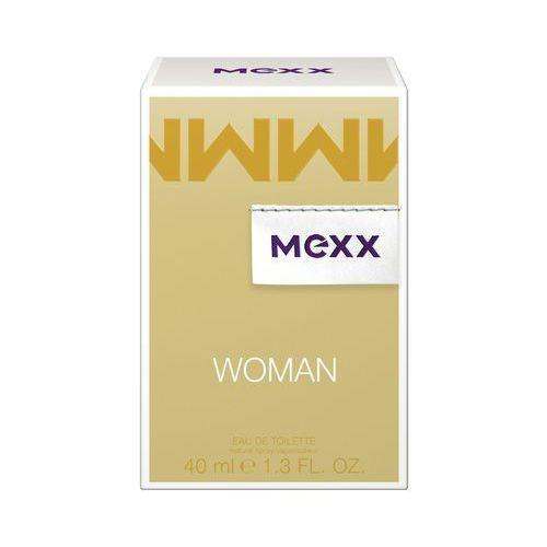 Perfumy damskie Mexx