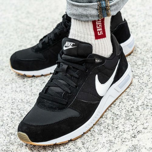 Nike md runner 2 suede (aq9211-001)