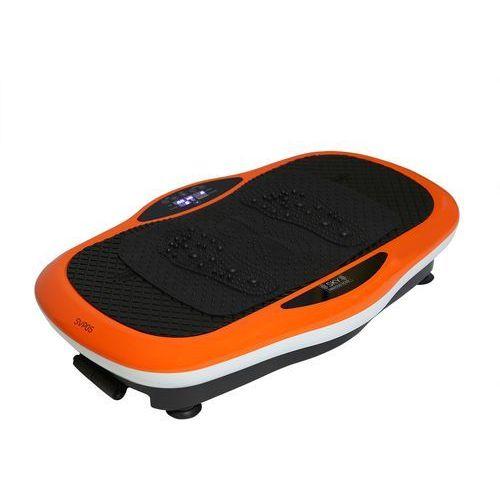 Platforma wibracyjna masażer SVP05 SKY