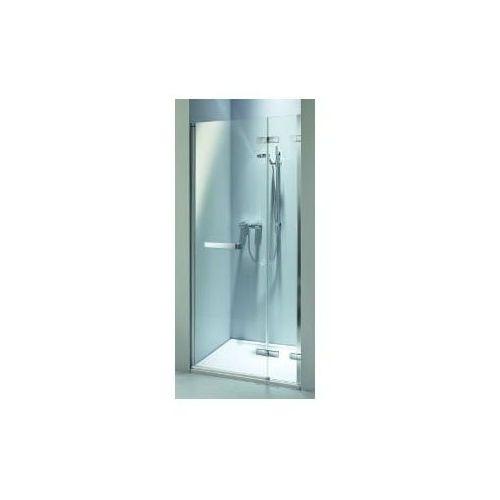 KOŁO drzwi Next 90 z relingiem wnękowe skrzydłowe HDRF90222R03