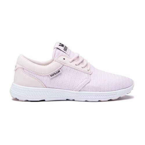buty SUPRA - Hammer Run Pink/Pink-White (684) rozmiar: 36.5, kolor różowy