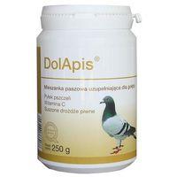 dg dolapis - odżywka dla gołębi 250g marki Dolfos