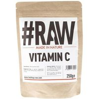 RAW Vitamin C proszek - 250 g (5060370731169)