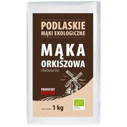 Mąki  Podlaskie Mąki Ekologiczne PyszneEko.pl