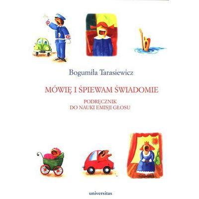 Podręczniki Tarasiewicz Bogumiła