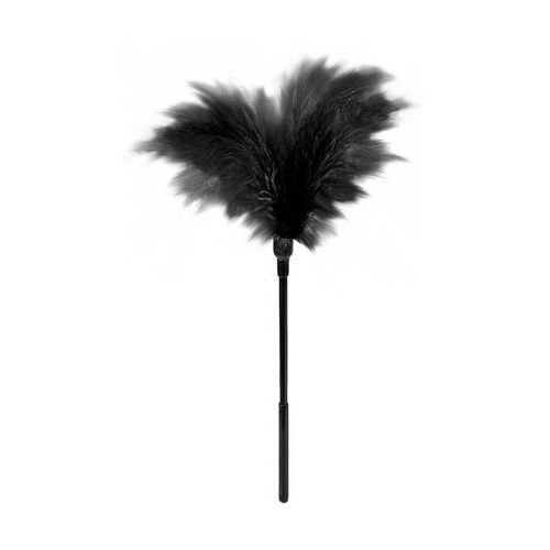 Gp small feather tickler black marki Boss of toys