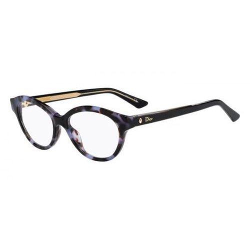 Okulary Korekcyjne Dior MONTAIGNE 36 TG7