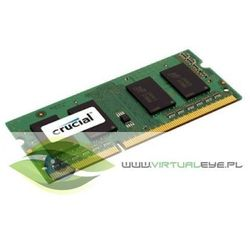 Pozostałe podzespoły komputerowe  Crucial VirtualEYE