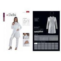 Pastelli Delhi, sukienka ml, gabardyna