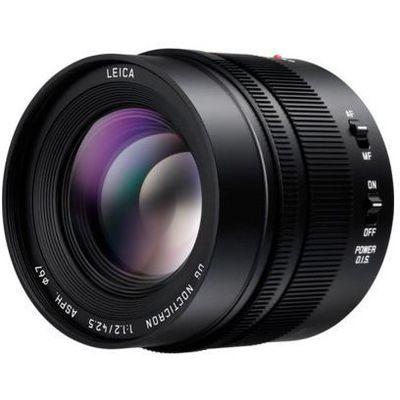 Obiektywy fotograficzne Panasonic ELECTRO.pl