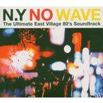 N.y. No Wave - Różni Wykonawcy (Płyta CD) (3700077626512)