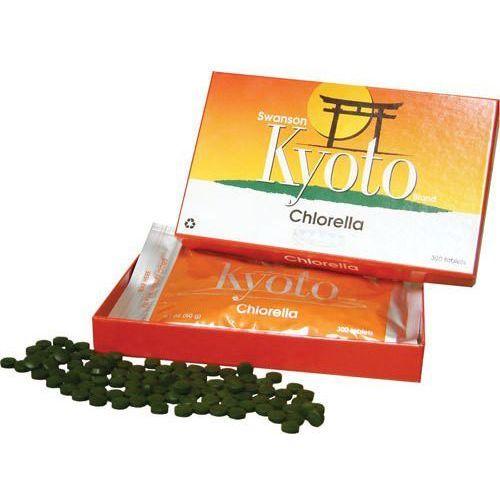 Kyoto Chlorella 300 tabletek