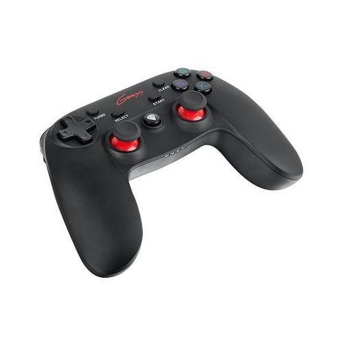 NATEC Gamepad bezprzewodowy GENESIS PV65 (PC/PS3) DARMOWA DOSTAWA DO 400 SALONÓW !!