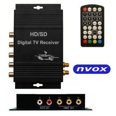 Pozostała motoryzacja NVOX Avde.pl